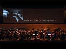 Orchestre Philharmonique de Radio France, Daniel Harding. La Chute de Fukuyama (opéra vidéo)   Grégoire Hetzel