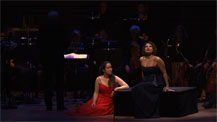 """Hippolyte et Aricie : air : """"Quels doux concerts""""   William Christie"""