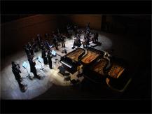 Bach, concertos pour clavier, Orchestre de chambre de Lausanne   Johann Sebastian Bach