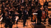 Rhapsodie pour clarinette et orchestre en sol bémol majeur | Myung-Whun Chung