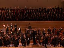 Orchestre de Paris, Bertrand de Billy | Camille Saint-Saëns