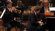 Concerto pour piano et trompette n°1 en do mineur op. 35 | Dmitri Chostakovitch