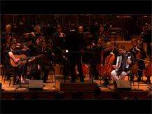 Orchestre de Paris, Kristjan Järvi, Yamandu Costa, Alessandro Kramer | Arturo Marquez