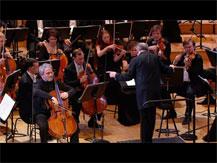 Orchestre du Théâtre Mariinsky, Valery Gergiev, Mario Brunello | Dmitri Chostakovitch