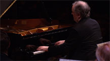Intermezzo n°1, op. 117 | Nicholas Angelich