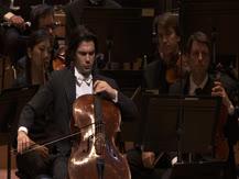 Symphonie pour violoncelle et orchestre | Benjamin Britten