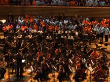 Orchestres des jeunes DEMOS Ile-de-France (dispositif d'éducation musicale et orchestrale à vocation sociale) | Sergueï Prokofiev