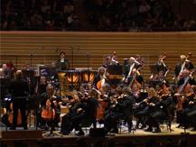 Orchestre national d'Ile-de-France, Enrique Mazzola, Jeff Mills | Piotr Ilitch Tchaikovski