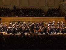 Orchestre national d'Ile-de-France, Enrique Mazzola | Piotr Ilitch Tchaikovski