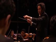 Week-end Nouvelles vagues. Gustavo Dudamel 1 |