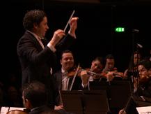 Gustavo Dudamel 2 | Julián Orbón
