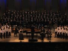 Week-end Portes ouvertes. Concert d'ouverture du Choeur de l'Orchestre de Paris   Carl Orff