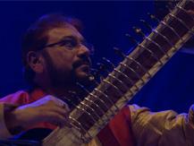 Week-end Nuit du raga, grands maîtres de l'Inde. Kushal Das | Kushal Das