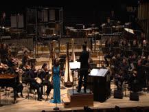 Ensemble intercontemporain, Orchestre du Conservatoire de Paris, Matthias Pintscher | Pierre Boulez