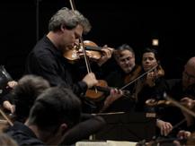 Les Dissonances, David Grimal   Felix Mendelssohn-Bartholdy