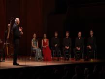 Une leçon de musique par William Christie, la rhétorique de la passion   Giaches de Wert