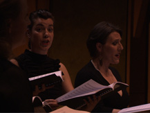 Vago augelletto che cantando vai | Claudio Monteverdi
