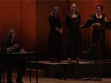 Le voyage de Monsieur Monteverdi. Les Arts Florissants | Claudio Monteverdi