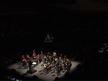 Répons de Pierre Boulez, Ensemble intercontemporain, Matthias Pintscher | Michael Jarrell