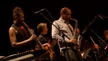 Jazz à la Villette. Magic Malik    Magic Malik