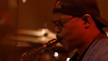 Jazz à la Villette. Steve Coleman and The Council of Balance   Steve Coleman