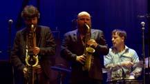Jazz à la Villette. Supersonic plays Sun Ra | Sun Ra
