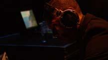 Week-end Turbulences numériques. Grand soir | Tristan Murail