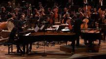 Orchestre de Paris. Esa-Pekka Salonen | Béla Bartók