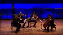 Biennale de quatuors à cordes. Quatuor Borodine. Concert des 70 ans | Wolfgang Amadeus Mozart