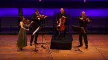 Biennale de quatuors à cordes. Quatuor Casals | Franz Schubert