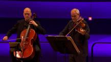 Quatuor à cordes n°6 en sol majeur op. 101 | Dmitri Chostakovitch