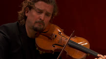 Quatuor n° 16 en mi bémol majeur K 428 | Christian Tetzlaff