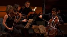 Trio pour piano et cordes | Lisa Batiashvili