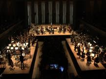 Week-end Stockhausen. Gruppen. Ensemble intercontemporain, Orchestre du Conservatoire de Paris | Jonathan Harvey