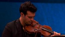 Quatuor à cordes n°15 en ré mineur K. 421 | Philippe Bernhard