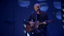 "Gaëtan Roussel ""re-play Blessures"" | Alain Bashung"