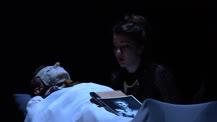 Iliade l'amour : acte I | Betsy Jolas