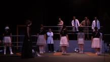 Iliade l'amour : acte II | Betsy Jolas