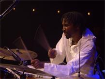 Jazz à la Villette : Sonny Troupé Quartet |