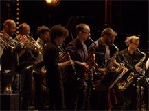 Jazz à la Villette : Orchestre National de Jazz : ONJ 30 ans ! | François Jeanneau