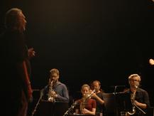 Jazz Lacrymogène | François Jeanneau