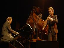 Jazz à la Villette : Emile Parisien Quartet | Emile Parisien