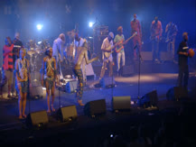 "Jazz à la Villette : ""Tribute to Fela"" feat. Seun Kuti & Egypt 80, Talib Kweli, Ibeyi, Tony Allen, Cheick Tidiane Seck | Fela Kuti"