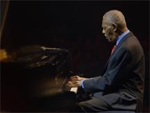 "Jazz à la Villette : ""Echoes with a Friend"" with Geri Allen, Craig Taborn & The McCoy Tyner Trio | McCoy Tyner"