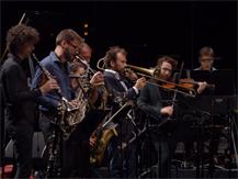 Jazz à la Villette : Europa Berlin | Olivier Benoit