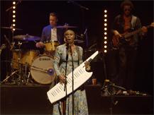 Jazz à la Villette : Laura Mvula |