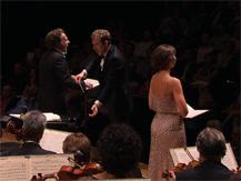 Orchestre de Paris / Daniel Harding | Robert Schumann