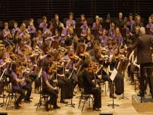 Présentation musicale des orchestres Démos d'Île-de-France. Dispositif d'Education Musicale et Orchestrale à vocation Sociale | Wolfgang Amadeus Mozart