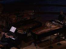 La Valse (version pour 2 pianos)   Maurice Ravel