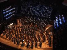 Biennale d'art vocal. Te Deum, 40 ans du choeur de l'Orchestre de Paris | Philippe Hersant